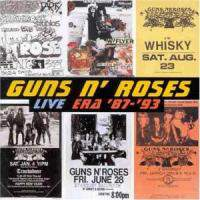 download Guns N' Roses : Live Era '87-'93 (Disk 1)