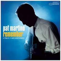 download Pat Martino : Remember: A Tribute to Wes Montgomery