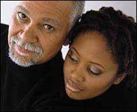download Joe Sample and Lalah Hathaway's music