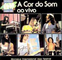 download A Cor Do Som : Ao Vivo Em Montreux