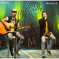 download Chrystian E Ralf : Acustico Ii Sertanejo