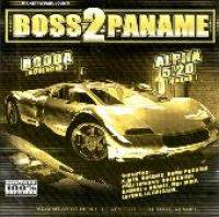 download Alpha 5.20 : Boss 2 Panam Vol.1