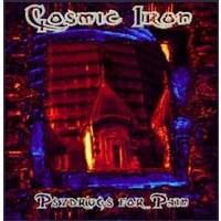download Cosmic Iron : Psydrugs For Pain