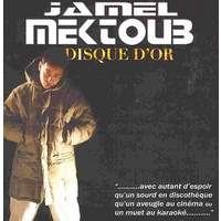 download Jamel Mektoub : Disque d'or