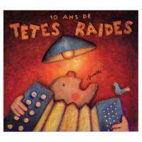 download Tetes Raides : Ginette