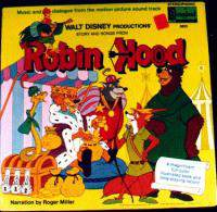 download George Bruns, Floyd Huddleston, Roger Miller : Robin Hood (Disney)