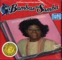download Jovelina Perola Negra : Bambas Do Samba