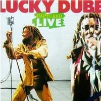 download Lucky Dube : Captured Live