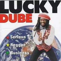 download Lucky Dube : Serious Reggae Business