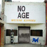 download No Age : Weirdo Rippers