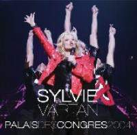 download Sylvie Vartan : Palais Des Congres 2004