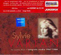 download Sylvie Vartan : Les Annees RCA (Integrale Studio 1961-1986) Vol.3 [Disc 1]