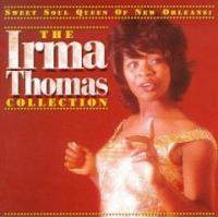 download Irma Thomas : Sweet Soul Queen Of New Orleans
