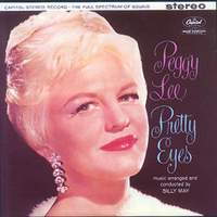 download Peggy Lee : Pretty Eyes