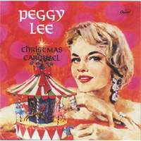 download Peggy Lee : Christmas Carousel