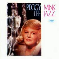 download Peggy Lee : Mink Jazz