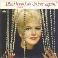 download Peggy Lee : In Love Again!