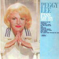 download Peggy Lee : Pass Me By