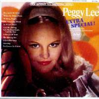 download Peggy Lee : Extra Special!