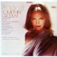 download Peggy Lee : Somethin' Groovy!