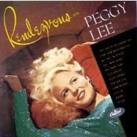 download Peggy Lee : Rendezvous With Peggy Lee