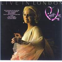 download Peggy Lee : Live In London (Lp)
