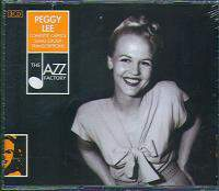 download Peggy Lee : Complete Capitol Small Group Transcriptions Cd 2