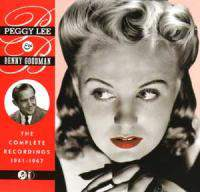 download Peggy Lee : Complete Recordings 1941-1947 Cd1