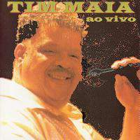 download Tim Maia : Ao Vivo -  Vol 02
