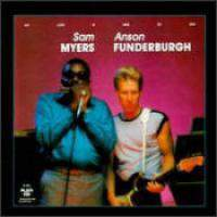 download Anson Funderburgh and Sam Myers : My Love Is Here To Stay