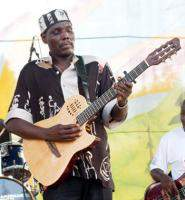 download Oliver Mtukudzi's music