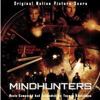 download Tuomas Kantelinen : Mindhunters