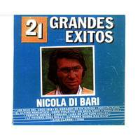 download Nicola Di Bari : 21 Grandes Exitos