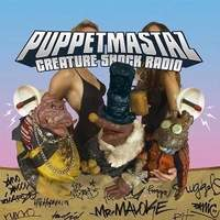 download Puppetmastaz : Creature Shock Radio