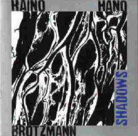 download Peter Brotzmann and Haino Keiji : Shadows