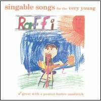 download Ken Whiteley / Raffi : Singable Songs For The Very Young