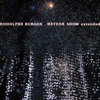 download Rodolphe Burger : Meteor Show