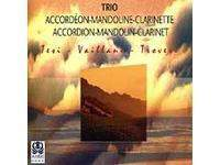 download Riccardo Tesi, Patrick Vaillant, Gianluigi Trovesi's music