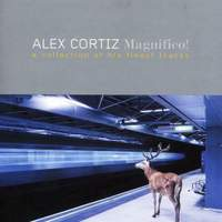 download Alex Cortiz : Magnifico (Incl Limited Edition Bonus CD)