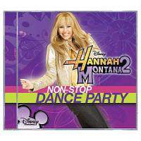 download Hannah Montana : Non-Stop Dance Party