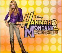 download One In A Million : Hannah Montana