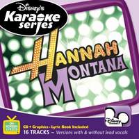 download Hannah Montana : Hannah Montana Karaoke Series
