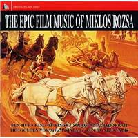 download Miklos Rozsa : The Epic Film Music Of Miklos Rozsa
