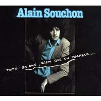 download Alain Souchon : Toto