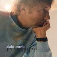 download Alain Souchon : J'veux du Live