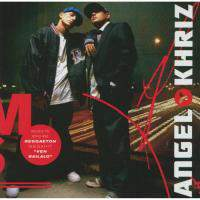 download Todo Le Di (Angel) : Khriz Y Angel
