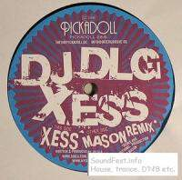 download DJ DLG : Xess