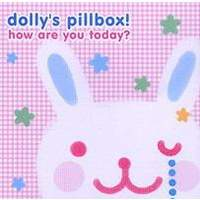 download Dolly's Pillbox : How Are You Today?
