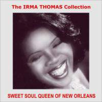 download Irma Thomas and The Professionals : We Love New Orleans