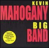 download Kevin Mahogany : Big Band